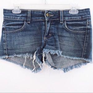 Siwy || Denim Shorts